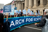 March for Science — Washington, DC (4/22/17)