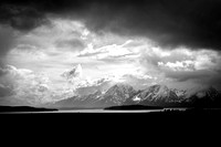 Grand Tetons and Yellowstone